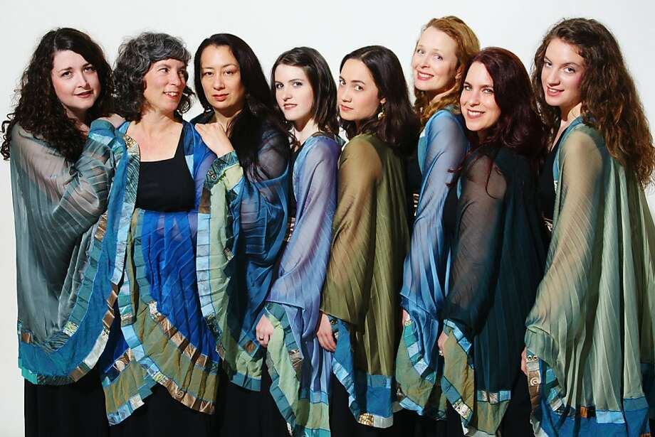 The Friend Center for the Arts at the JCCSF presents MEREDITH MONK AND KITKA IN CONCERT: VOCAL ALCHEMY Kanbar Hall, Sunday, May 15 at 7 pm   In their first collaborative concert, Meredith Monk and Kitka will perform World Premieres of Monk's Quiltingand Phantom Voices alongside West Coast Premieres of vocal music from The Politics of Quiet, American Archeology #1; Roosevelt Island and Quarry.  Meredith Monk and Kitka in Concert: Vocal Alchemy Venue: Kanbar Hall, JCCSF , 3200 California Street, SanFrancisco Date: Sunday May 15, 2011 7 pm   Tickets: $32-$41 Box Office: 415.292.1233 or http://www.jccsf.org/arts Photo: Peter Ellenby