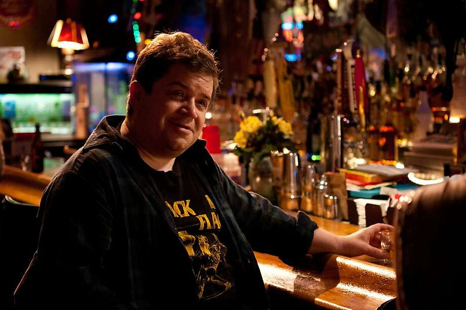"Patton Oswalt in Jason Reitman's ""Young Adult,"" written by Diablo Cody. Patton Oswalt plays Matt Freehauf in YOUNG ADULT, from Paramount Pictures and Mandate Pictures. Photo: Paramount Pictures"