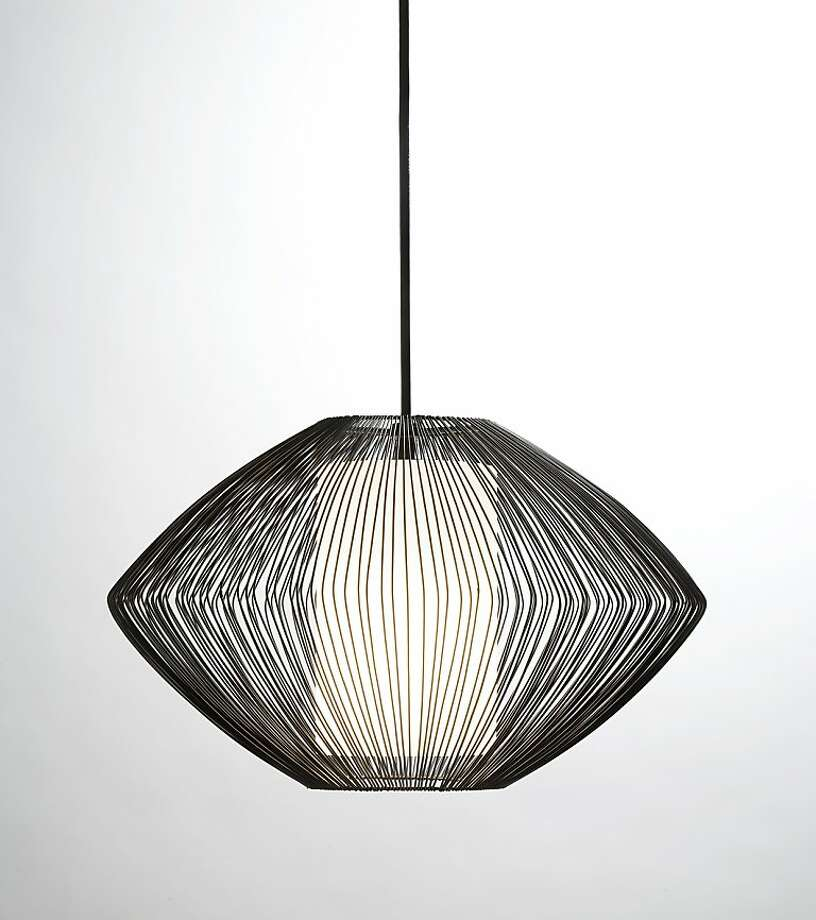 Holm pendant by Shine Labs Photo: Shine Labs