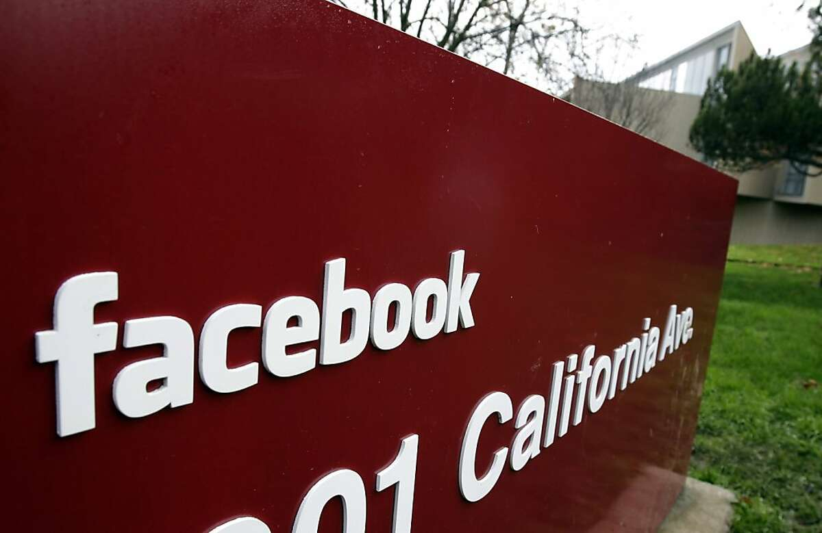 FILE - This Jan. 3, 2011 file photo shows the exterior of Facebook headquarters in Palo Alto, Calif. The intense rivalry between Facebook and Google The intense rivalry between Facebook and Google just got juicier as characters behind the latest Silicon Valley drama evoked talk of smear campaigns, secret clients and even Richard Nixon. It took a once-secret blogger, known as Fake Steve Jobs, to help sort it all out.