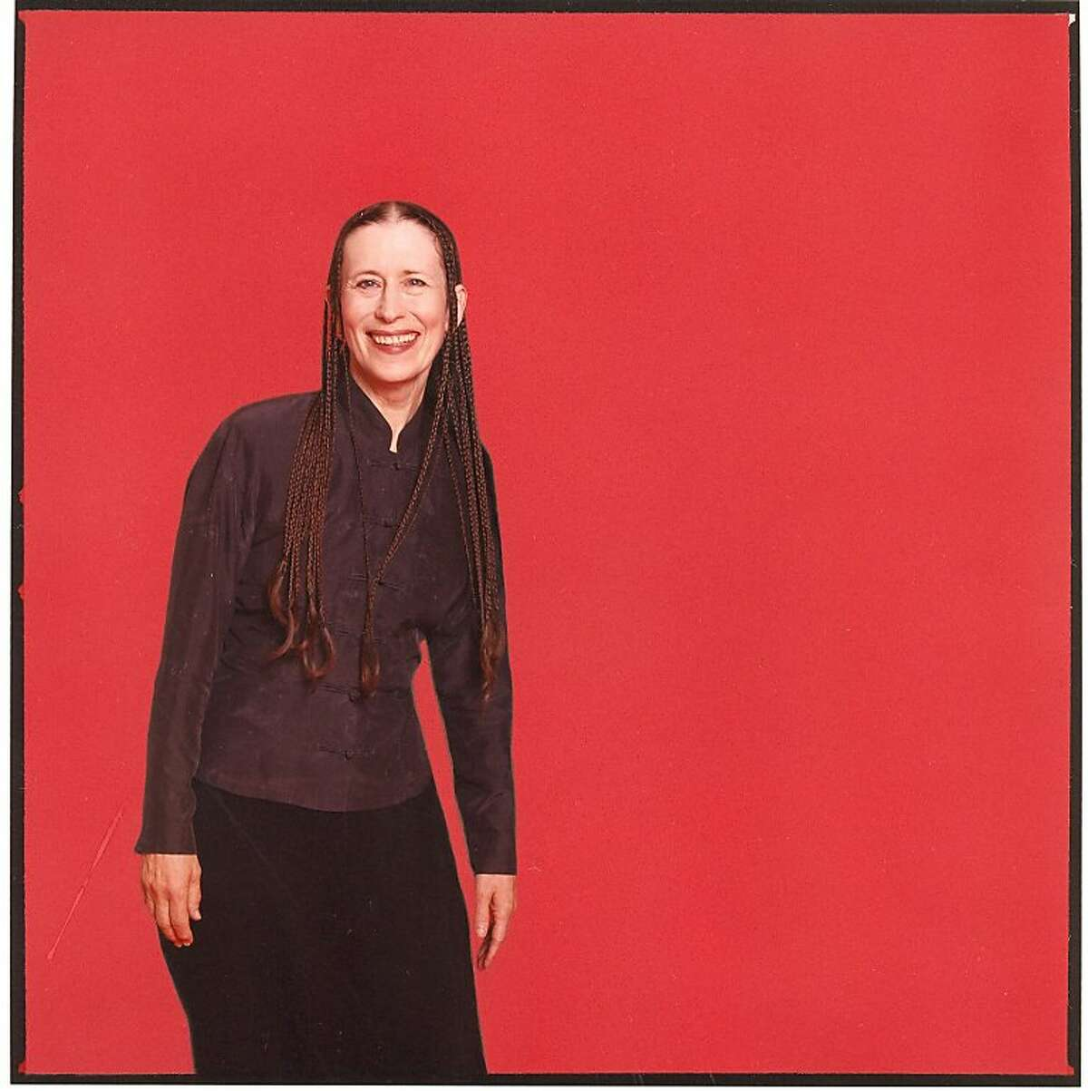 Composer Meredith Monk has several projects in the works.