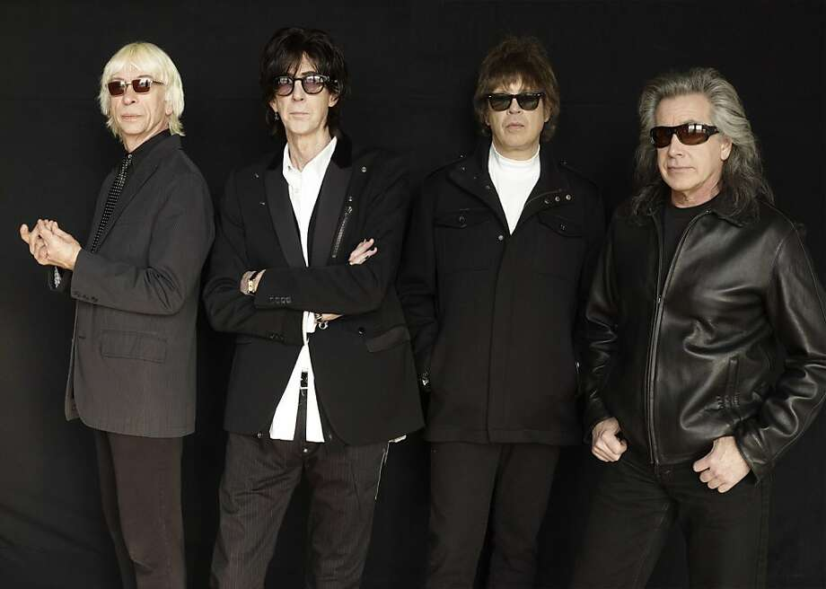 The Cars. Photo: Concord Music Group