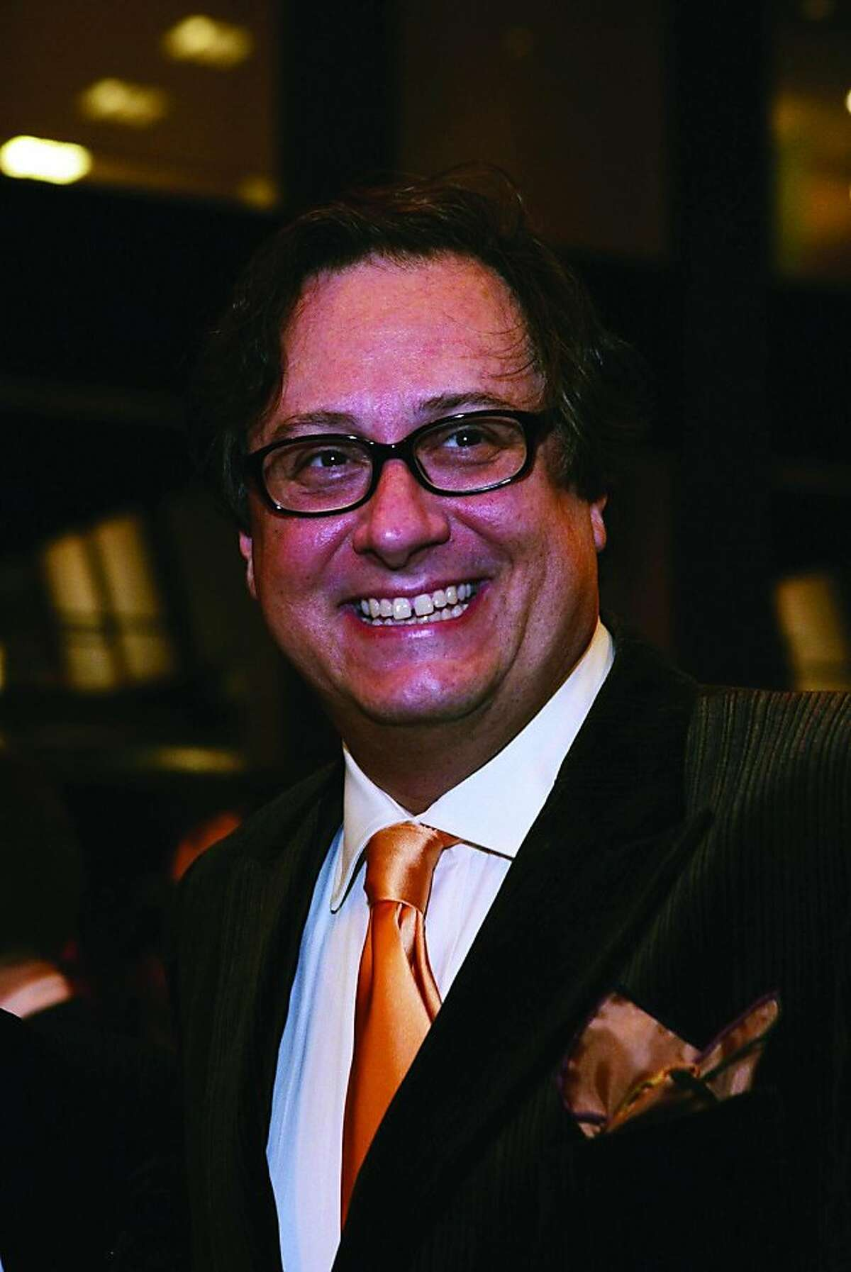 Douglas Carter Beane: Tony-nominated writer Douglas Carter Beane adapted the 1980 movie