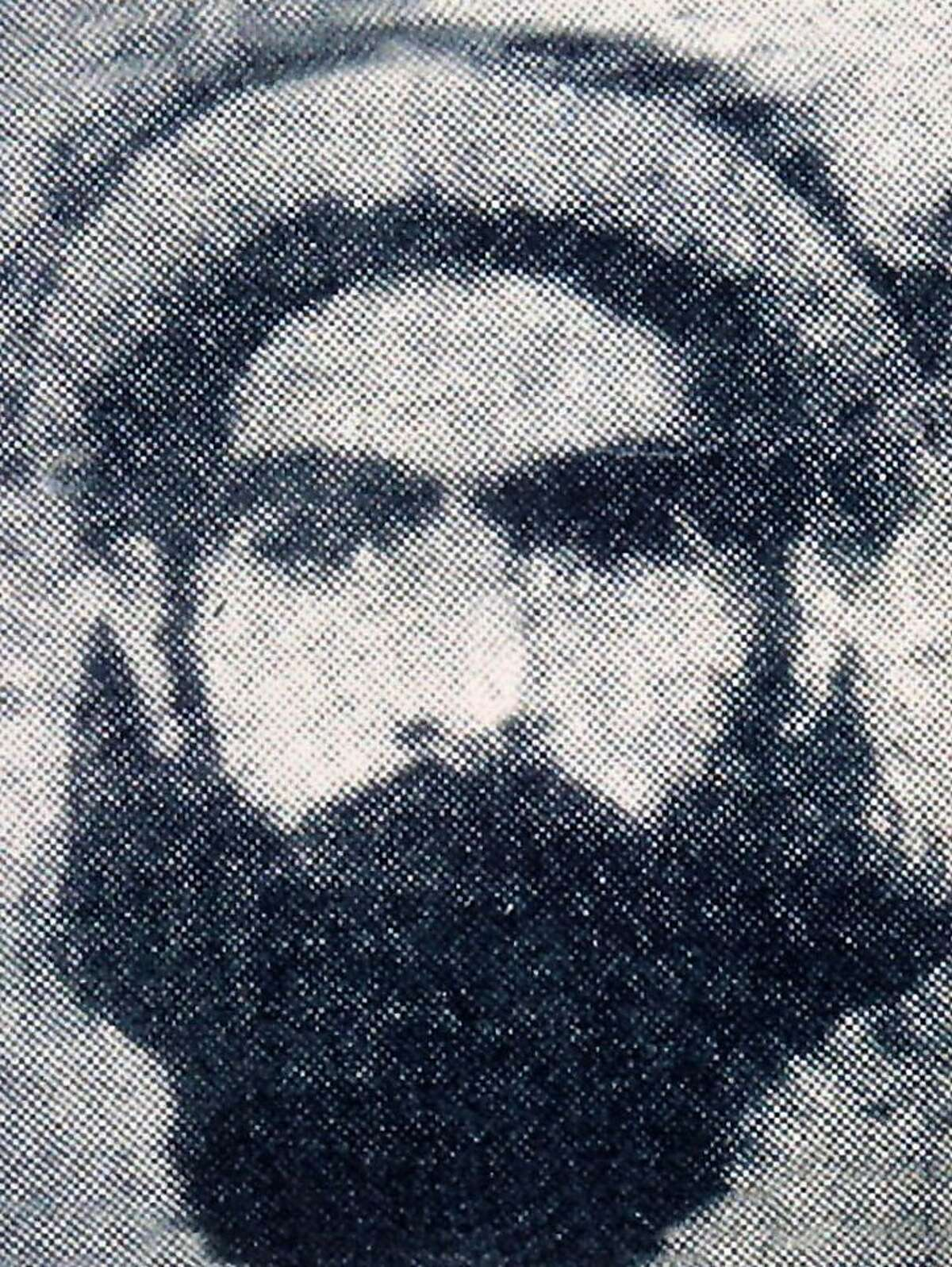 FILE - This undated photo reportedly shows the Taliban supreme leader Mullah Omar. Osama bin Laden's death is likely to revive a debate within the Afghan Taliban about their ties to al-Qaida _ a union the U.S. insists must end if the insurgents want to talk peace.