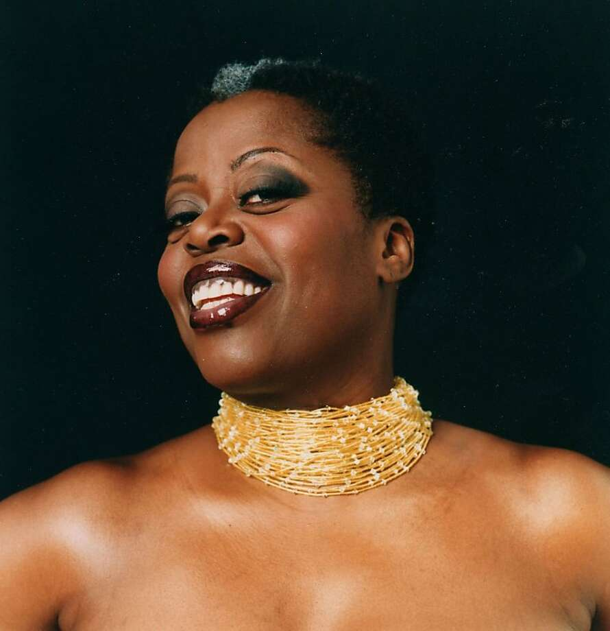 Lillias White My Guy Cy -- a tribute to Cy Coleman When: 8pm Saturday, May 14, 2011 Where: Venetian Room of the Fairmont San Francisco  950 Mason Street, atop Nob Hill, San Francisco  Tickets: $45 general / $40 subscribers (415) 392-4400 or www.bayareacabaret.org. Photo: Bay Area Cabaret