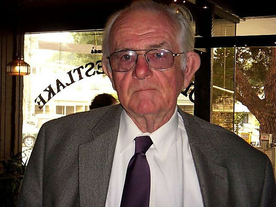 Kevin J. Mullen
