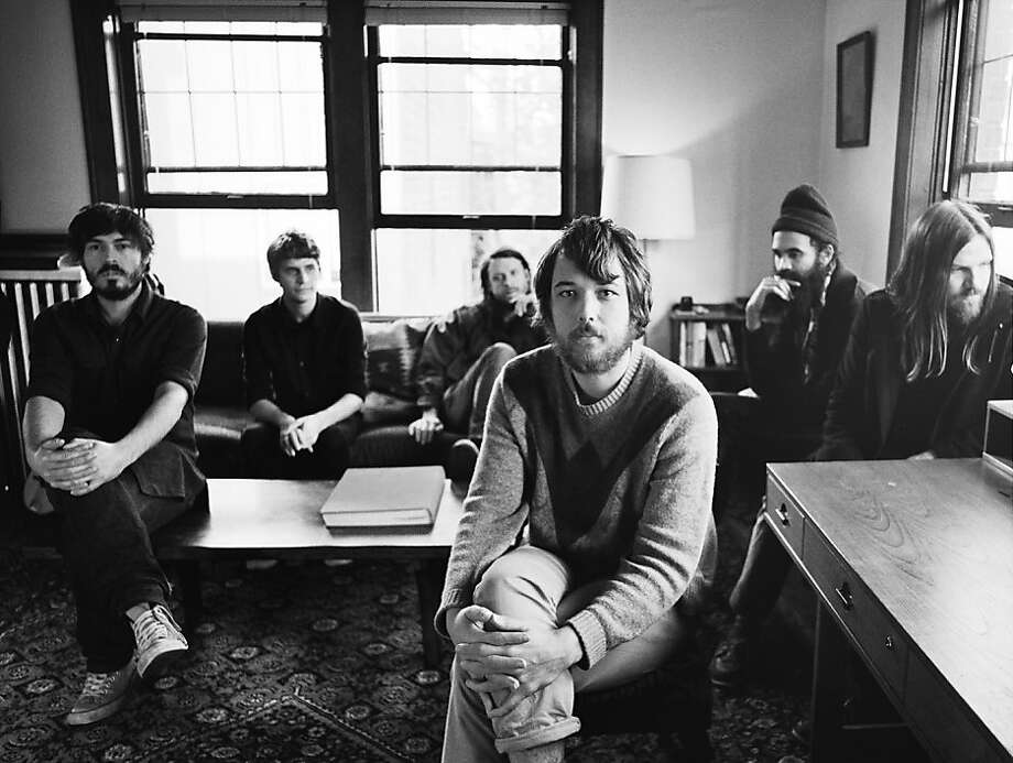 Fleet Foxes. Photo: Sub Pop