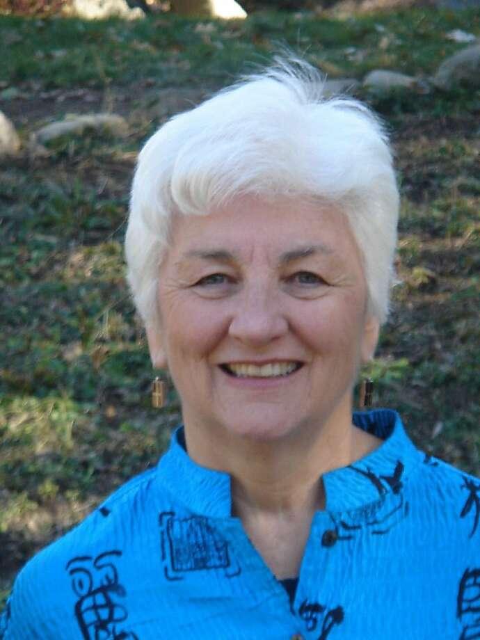 Carol Neil Photo: Carol Neil