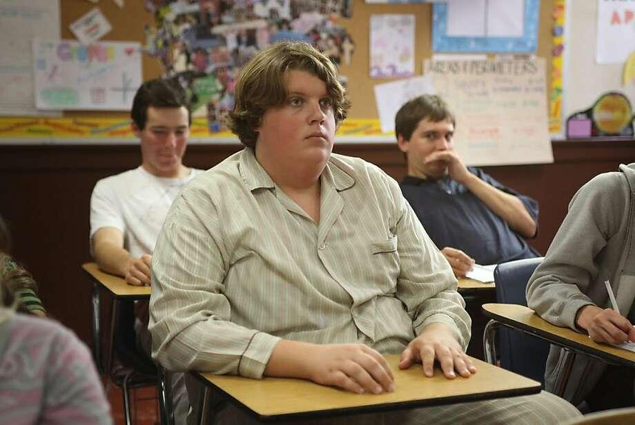 """Jacob Wysocki in """"Terri."""" Photo: ATO Pictures"""