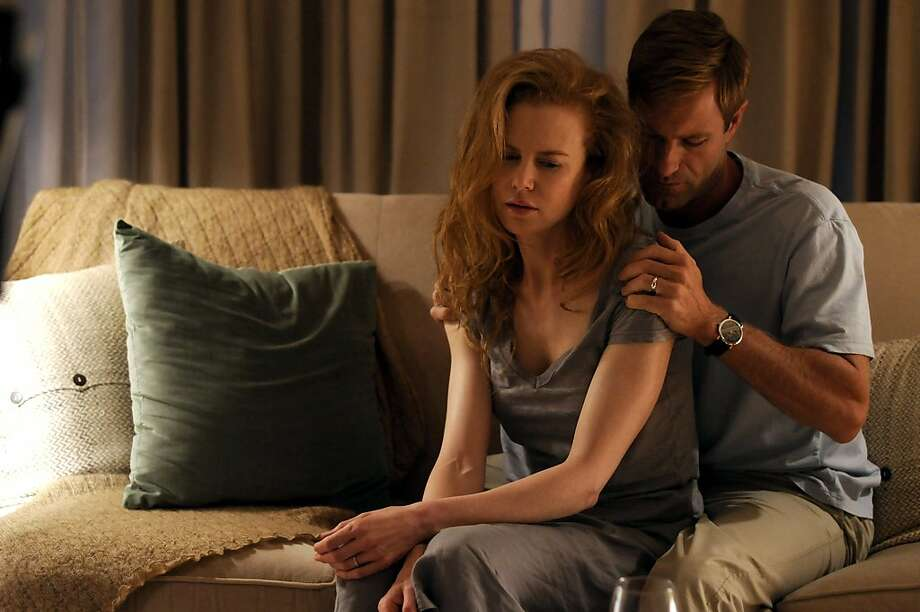 """""""Rabbit Hole,"""" with Nicole Kidman and Aaron Eckhart is one of the films featured in the Napa Valley Film Festival, Photo: Lionsgate"""