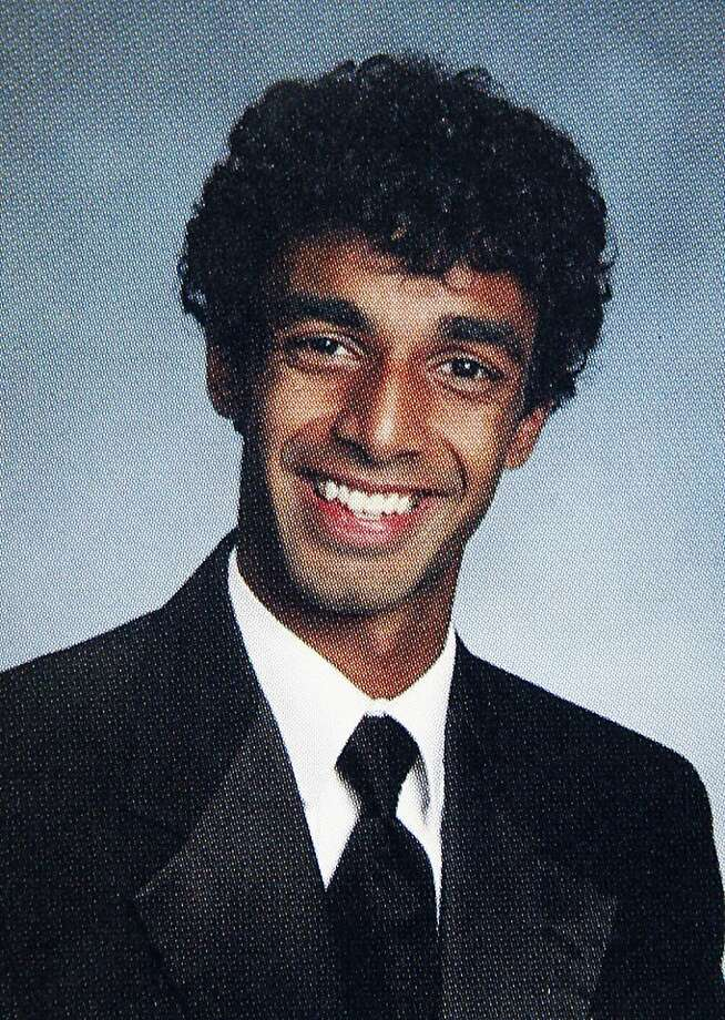 FILE - This West Windsor-Plainsboro High School North 2010 yearbook file photo shows high school senior Dharun Ravi. Attorneys for Ravi and fellow Rutgers University student Molly Wei, who were both accused of secretly broadcasting a classmate's sexual encounter online, insist their clients were the only two people who saw a tame encounter and did not record it, The Associated Press reported Nov. 4, 2010. The classmate later committed suicide. On Wednesday, April 20, 2011 Ravi was indicted. Photo: Mel Evans, AP