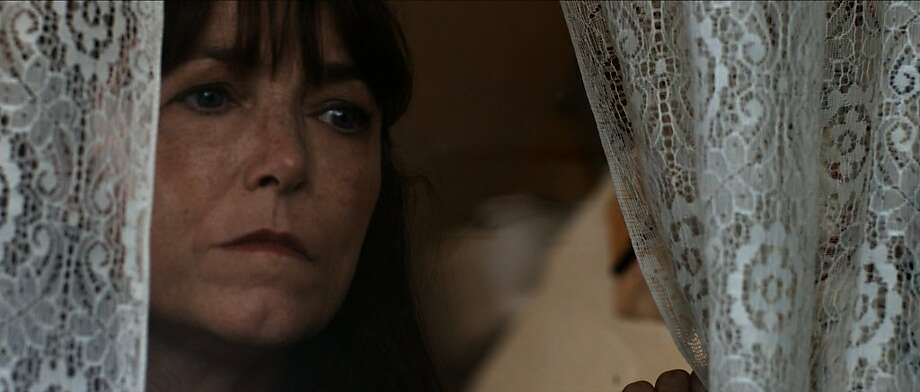 "Karen Allen in ""White Irish Drinkers."" Photo: Screen Media Films"
