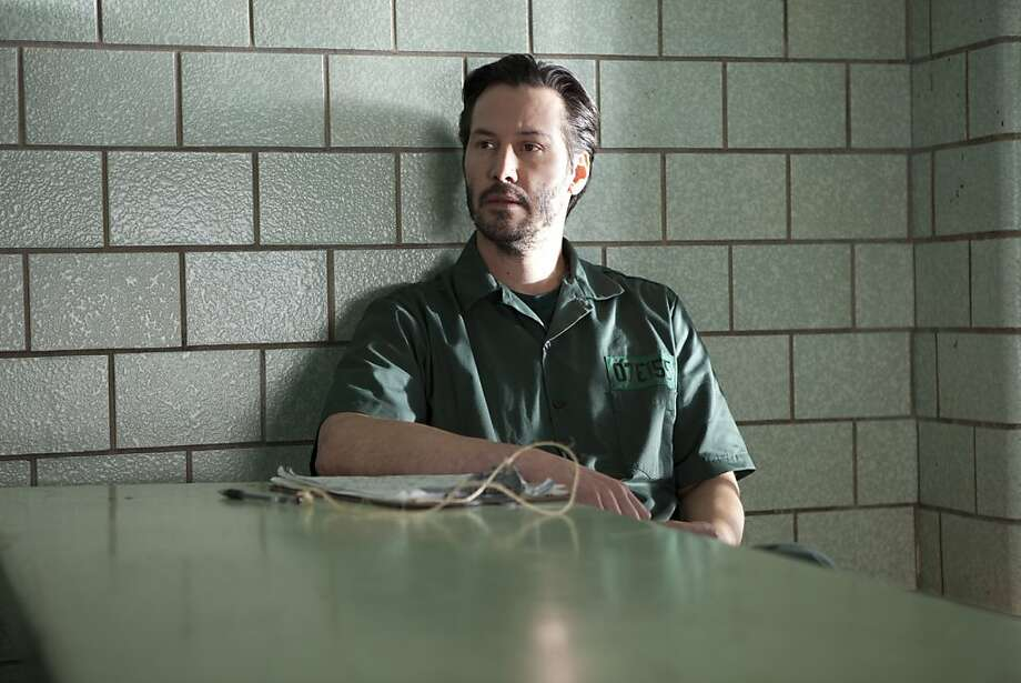"Keanu Reeves stars in, ""Henry's Crime."" Photo: Courtesy Of Moving Pictures"