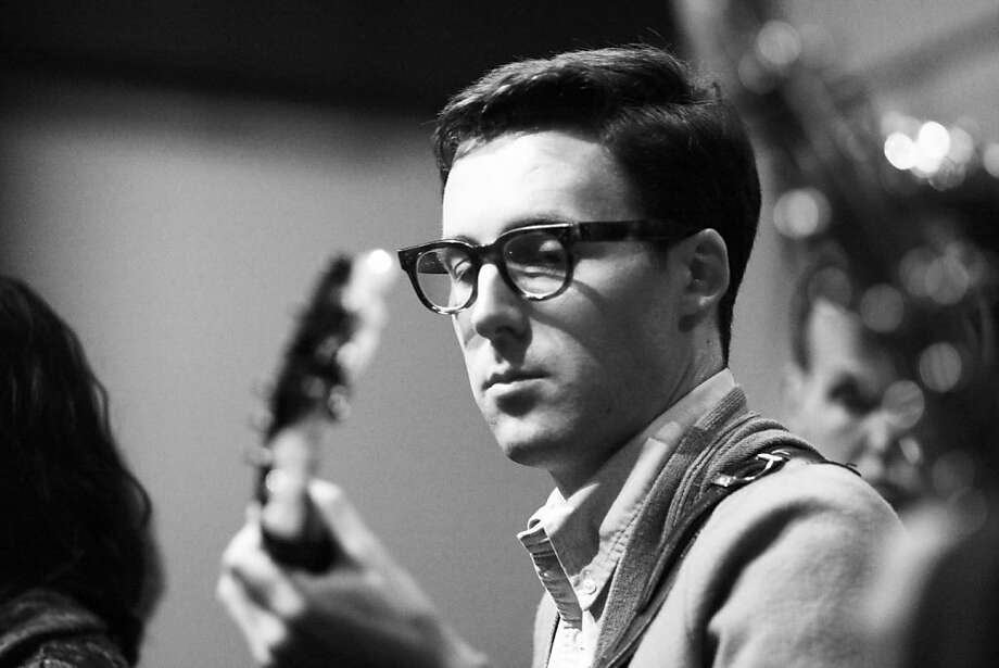 Nick Waterhouse Photo: Jason Rosete