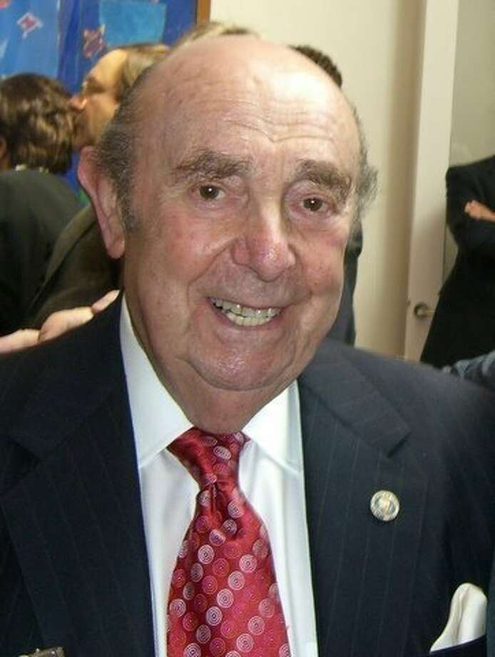William Lowenberg of San Francisco, who survived life in seven concentration camps during the Holocaust, died April 2, 2011, of natural causes at his home, Photo: Courtesy Lowenberg Family