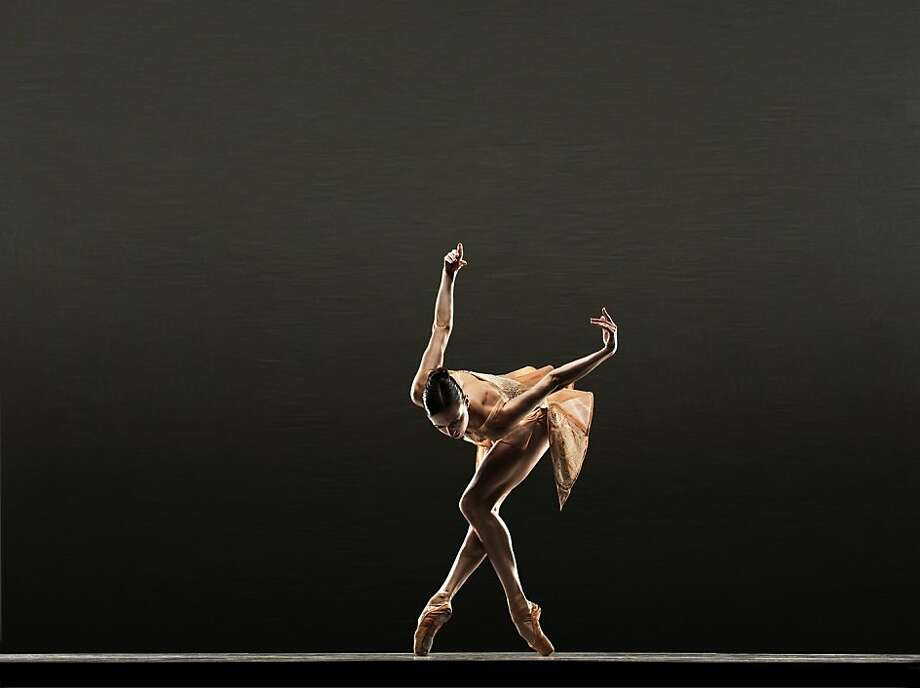 Image #2Meredith Webster, Photo by RJ Muna Alonzo King LINES Ballet presents Scheherazade With an original score performed live by Zakir Hussain Photo: RJ Muna