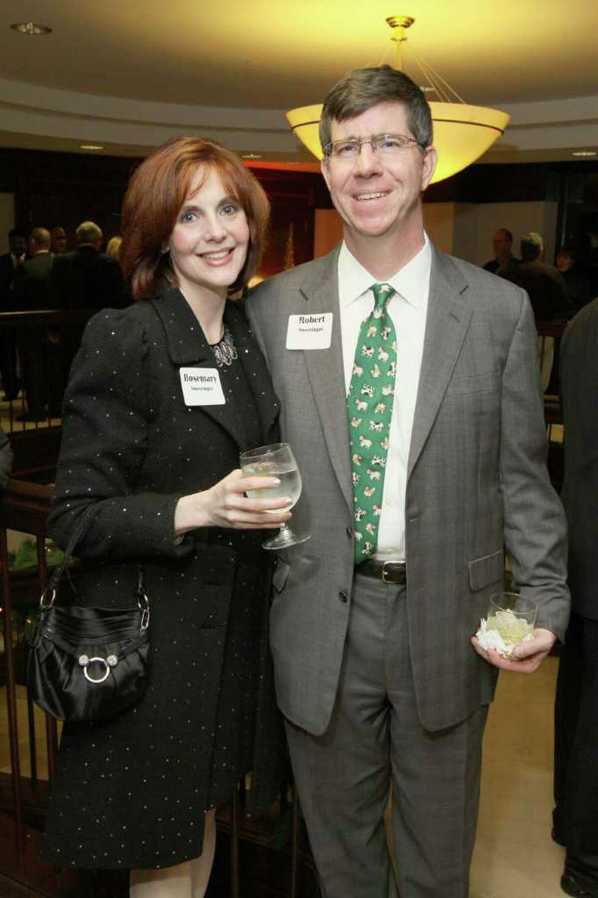 Were you seen at Key's Gifts to the Community to benefit four local charities, on Wednesday, December 7, 2011?
