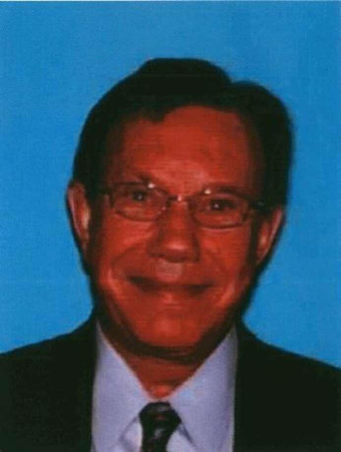 Richard Manuel, 73, died in a plane crash near Oakland International Airport on Sunday. Photo: Dmv, DMV