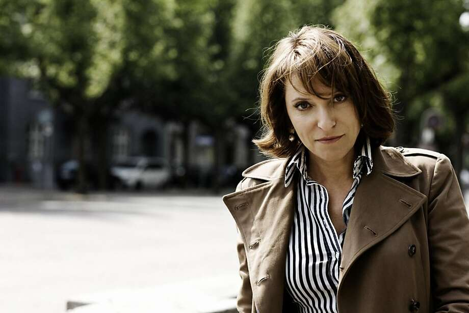 "Suzanne Bier, director of  ""In a Better World."" Photo: Robin Skjoldborg, Sony Pictures Classics"