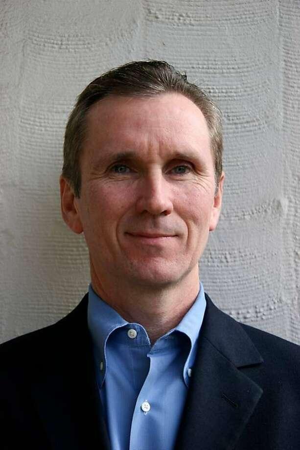 Dave Deasy Photo: Dave Deasy