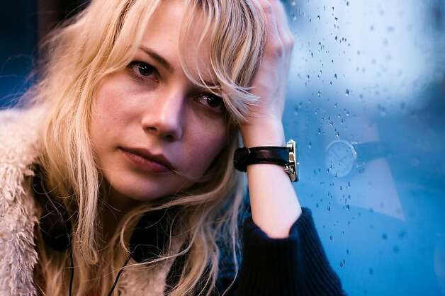 "Michelle Williams stars in, ""Blue Valentine."" Photo: Davi Russo, The Weinstein Co."