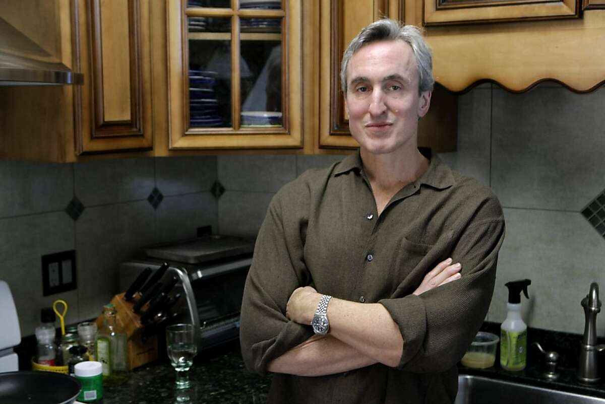 Gary Taubes, author of