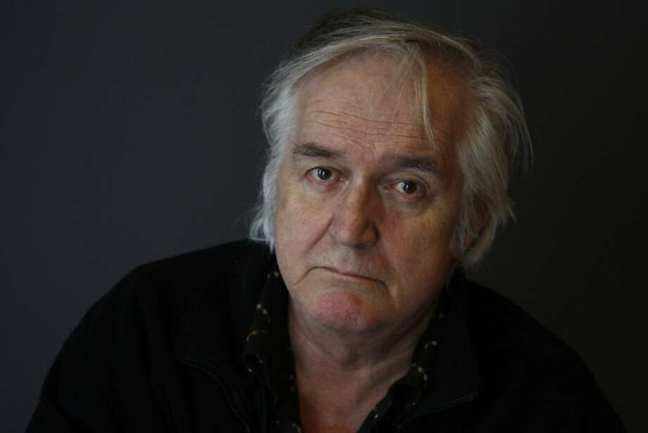 Henning Mankell Photo: Michael Lionstar