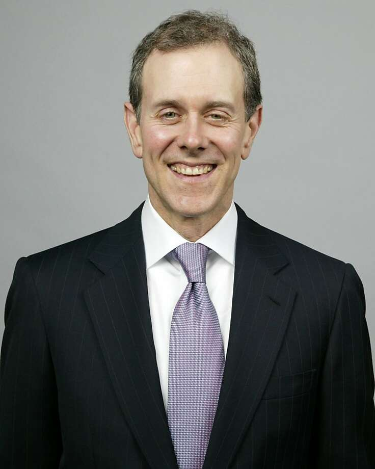 Steven R. Swartz was named chief operating officer of the Hearst Corp. Photo: Hearst Corp.