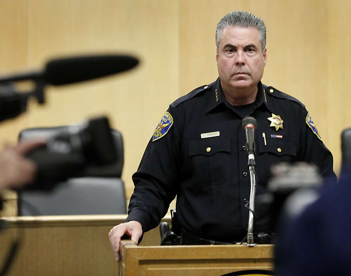 San Francisco Chief of Police Jeff Godown announced that all plain clothes officers will undergo retraining. San Francisco District Attorney George Gascon announced Wednesday March 9, 2011 that 57 cases, many involving the Southern Station undercover unit, would be dismissed.