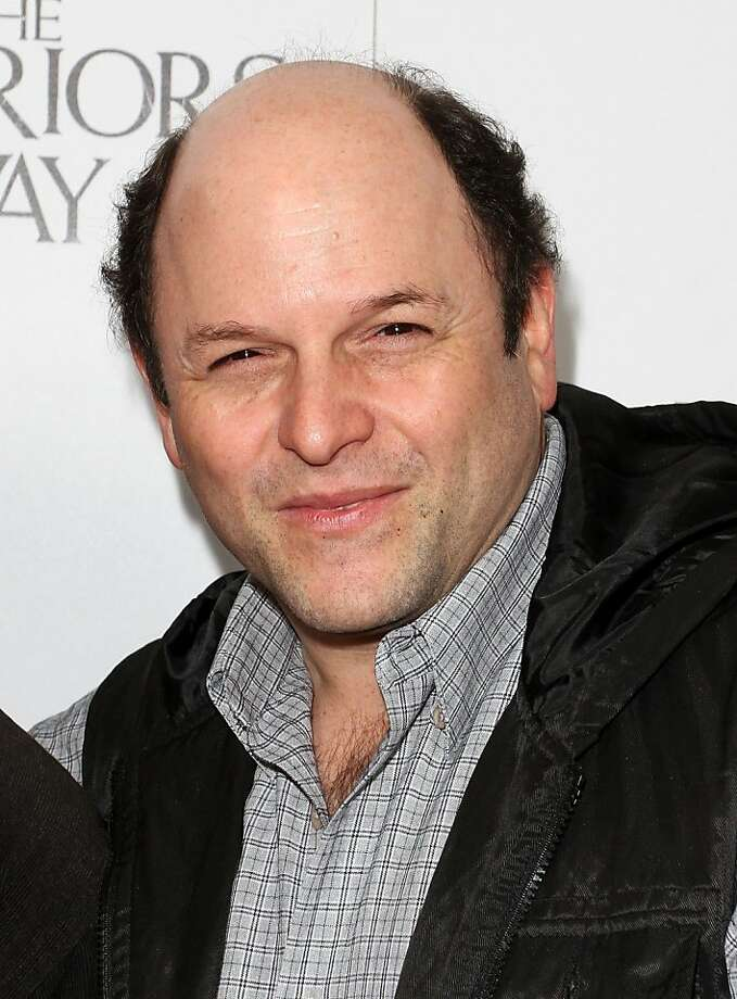 Jason Alexander, aka: George Costanza of 'Seinfeld' fame, is a man of many talents. And he's bringing those talents to the Bayou City. Alexander is slated to perform at Jones Hall on Sept. 5. But contrary to what you may think, he's not doing a comedy routine. Alexander is joining the orchestra for his first-ever musical performance in Texas, where he'll belt out classy tunes, including songs from Broadway's 'Music Man,' 'Pippin' and 'Merrily We Roll Along.'In addition to singing, he'll reminisce about his longtime career both on stage and on screen. Alexander isn't the only star whose talents go beyond acting. Keep clicking to see other television and movie stars who are in bands.  Photo: Valerie Macon
