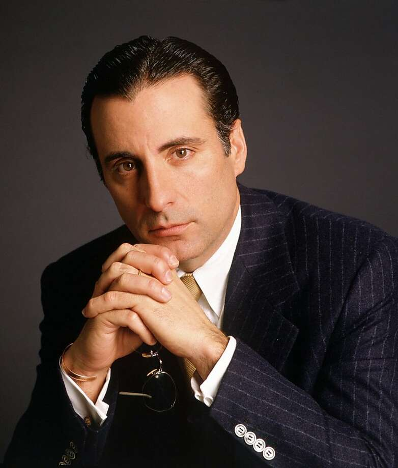 The Cuban-born Andy Garcia came to the U.S. after his family fled the Castro regime. While Garcia was a good basketball player in high school, he turned his