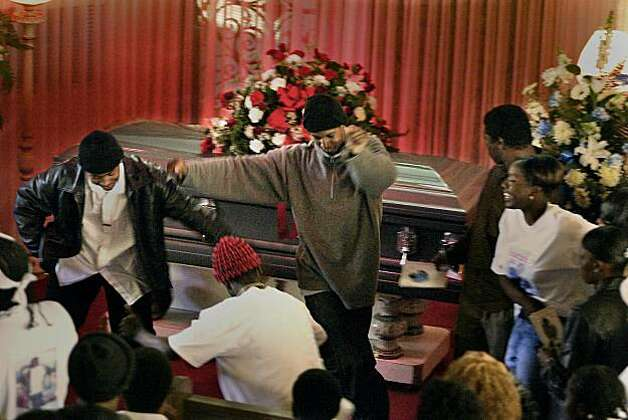 james brown open casket - photo #17