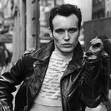 English singer-songwriter Adam Ant of new romantic pop group Adam and the Ants, 1984..