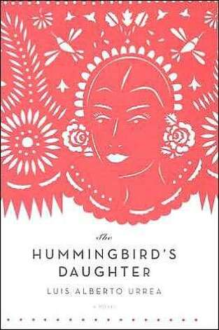 With The Hummingbird's Daughter, Luis Alberto Urrea creates a sweeping, magical novel that captures the imagination and immerses the reader in the soul of Mexico. Photo: Handout