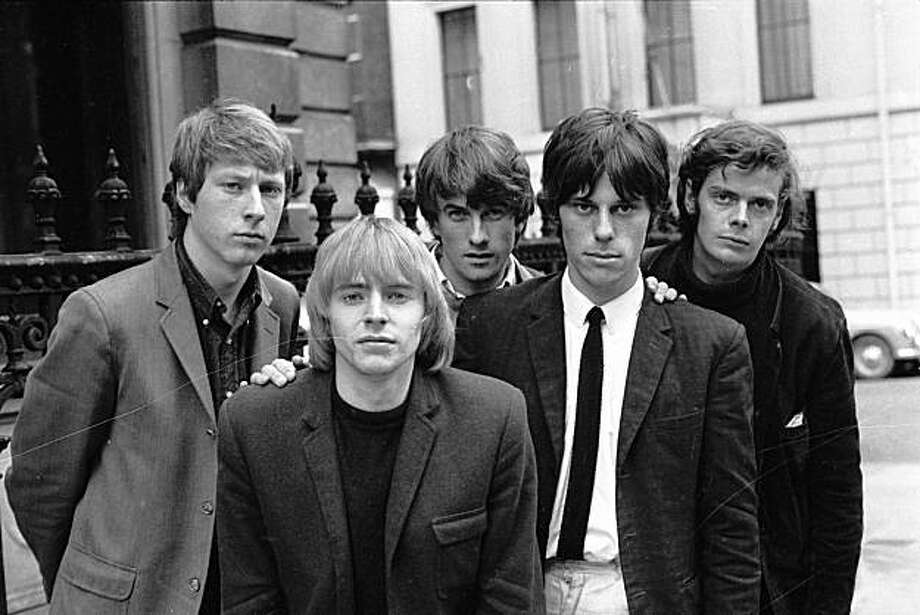 The Yardbirds are performing at the Ridgefield Playhouse on Friday. Find out more. Photo: John Pratt