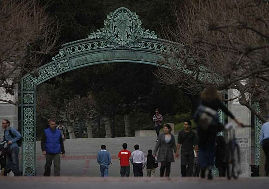 Tuition will likely go up next year at the University of California and California State University for the first time since 2011. Photo: Mike Kepka, The Chronicle