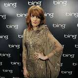 Florence Welch of the band Florence + The Machine arrives at the Official Bing Bar After-Party at the 2011 Sundance Film Festival in Park City, Utah, Saturday, Jan. 22, 2011.