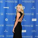 """PARK CITY, UT - JANUARY 23:  Actress Kate Bosworth attends the """"Another Happy Day"""" Premiere at the Eccles Center Theatre during the 2011 Sundance Film Festival on January 23, 2011 in Park City, Utah."""