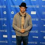 """PARK CITY, UT - JANUARY 21:  Actor Terrence Howard attends """"The Ledge"""" Premiere at the Eccles Center Theatre during the 2011 Sundance Film Festival on January 21, 2011 in Park City, Utah."""