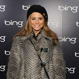PARK CITY, UT - JANUARY 20:  Actress Maria Menounos attends The Soft Opening of The Bing Bar at Sundance 2011 on January 20, 2011 in Park City, Utah.  (Photo by Michael Buckner/Getty Images for Bing)