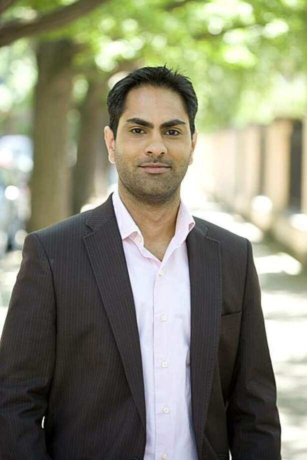 """Budgets don't work,"" says Ramit Sethi, author of the blog (and book) ""I Will Teach You To Be Rich."" He advocates ""conscious spending"" instead. Photo: Scott H. Jones"