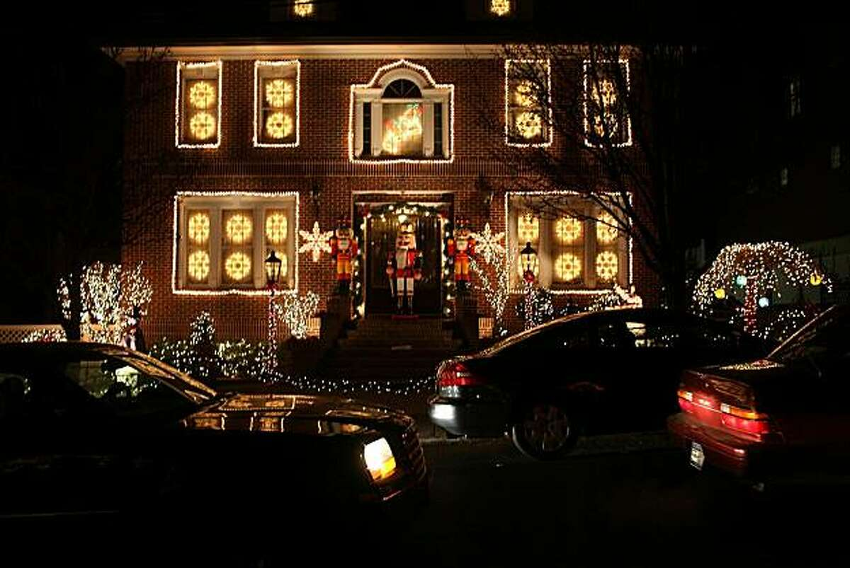 Deemed the Miracle on 134th, enjoy thousands of holiday lights at this Snohomish home, choreographed alongside a 15-20 minute long show paired with 93.9 FM. The display will run through Jan. 3, from 5:30 p.m.-10 p.m.