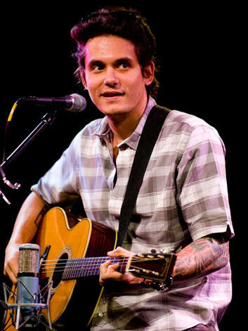"Whatever happened to the days when John Mayer was just a singer who made a really weird face whenever he riffed on his guitar? In February, the playboy who has made a career out of dating half of Hollywood fittingly did an interview with Playboy and revealed details that even his Twitter page would never have expected. From his dream ""to write pornography"" to calling Jessica Simpson ""sexual napalm"" and his penis a ""white supremacist,"" he certainly got people talking. And, after a recent tryst with 20-year-old, 13-years-his-junior Taylor Swift, he got people song-writing, too.  Reprinted with Permission of Hearst Communications, Inc. Originally Published: Biggest Pop Culture Scandals of 2010 Jeff Fusco/Getty Images"