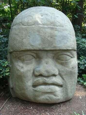 Olmec People Olmecs to Tolte...