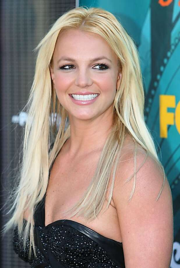 Britney Spears Photo: Frazer Harrison, Getty Images