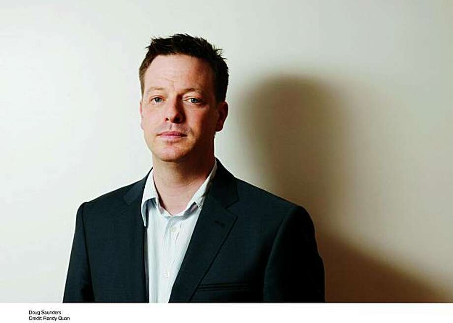 Arrival City By Doug Saunders Review Sfgate