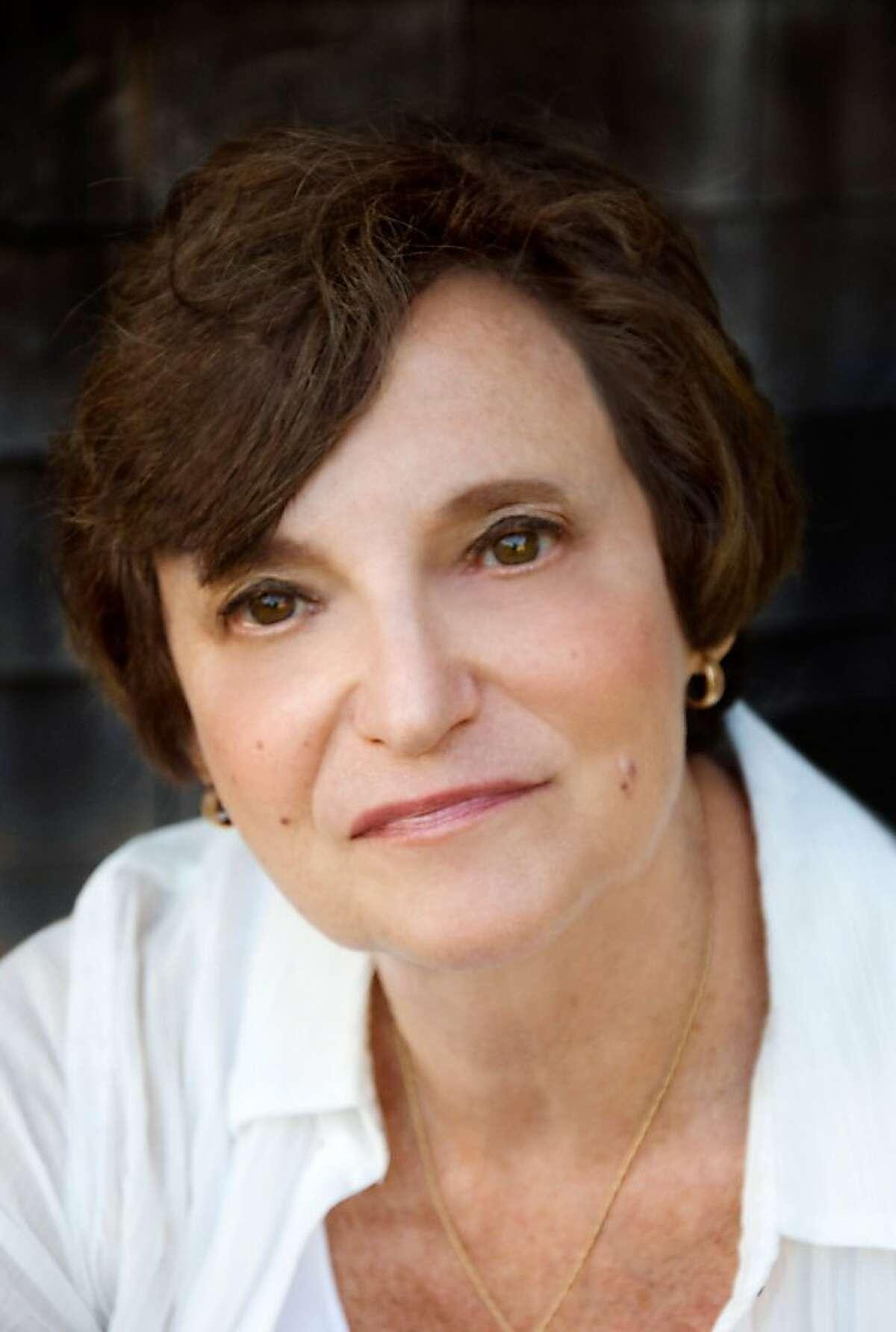 Marjorie Garber