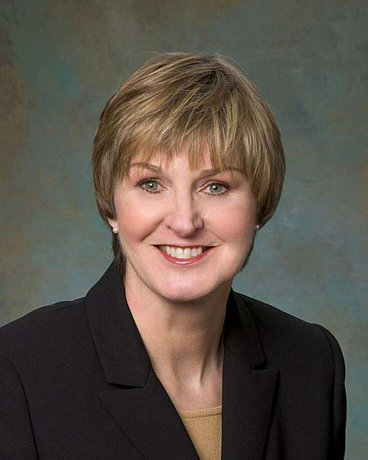Sharon Browne, a Sacramento attorney nominated by President Obama to the board of directors of the Legal Services Corp. Photo: Pacific Legal Foundation