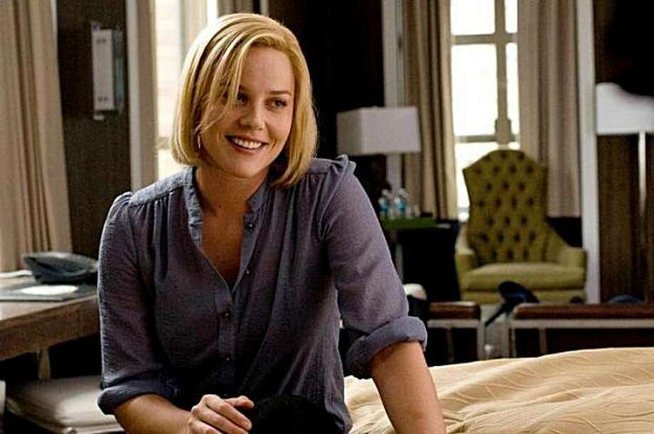 "Abbie Cornish in ""Limitless."" Photo: Rogue/Relativity"