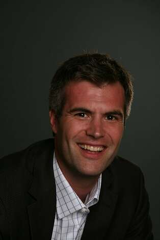 NetShelter Names Brandon Friesen as VP of Sales Photo: Suzanne Herel